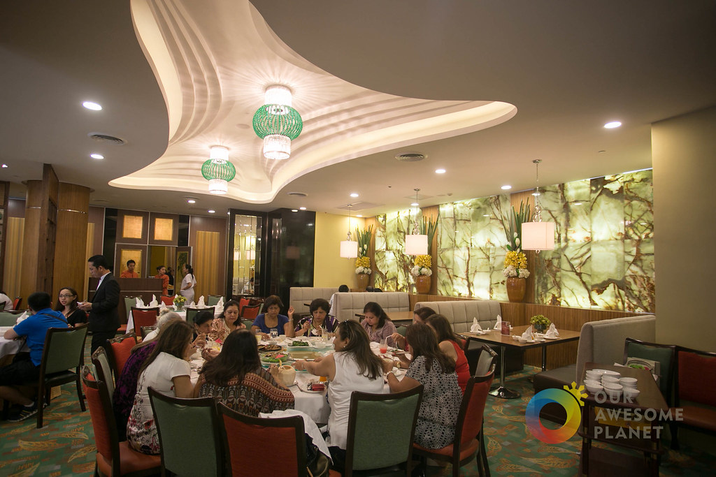 Jade Garden Chinese Restaurant In Manila First Look Our Awesome Planet