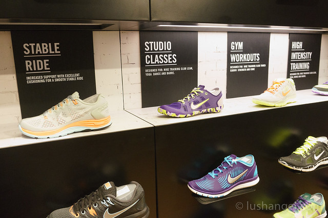 30448bc726d Nike Year of the Horse Collection Launch at Planet Sports BGC   Lush ...