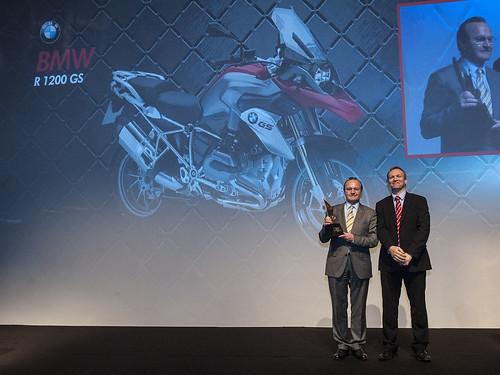 Entrega de premios Motos.net 2014