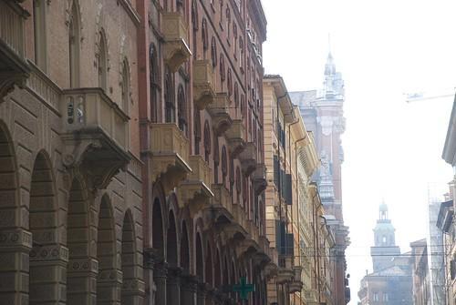 Via dell'Indipendenza - Bologna