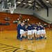 Women's Basketball v. Wesleyan ~ 2/7/14