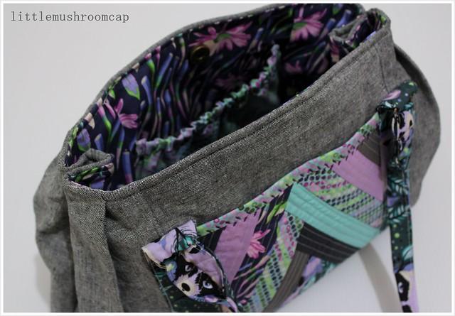 Acacia Tote _ Sew Sew modern 4