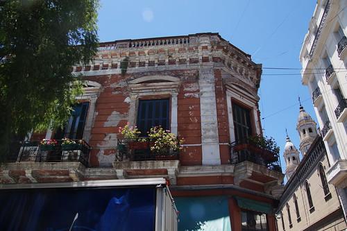 067 Plaza Dorrego