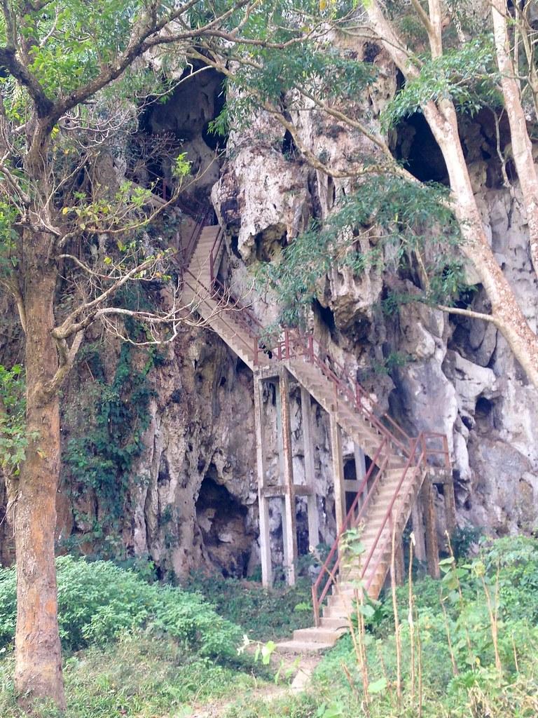 Nong Khiaw, Laos 125