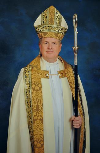 Bishop Benhase