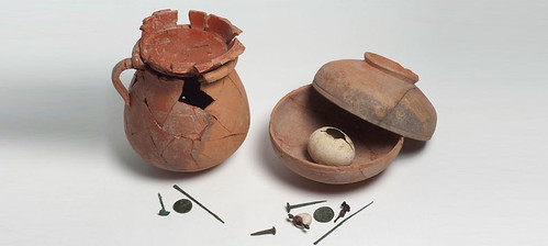 sardis demon trap pots