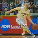 2014-03-03 -- NCAA men's basketball vs. Webster