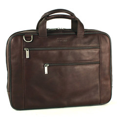 bag, business bag, brown, hand luggage, briefcase, leather,