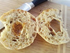 bialy's crumb