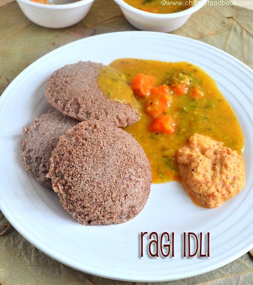 Ragi-idli-recipe