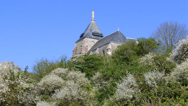 042 La chapelle Notre Dame du Salut, Fécamp