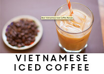 best vietnamese iced coffee recipe