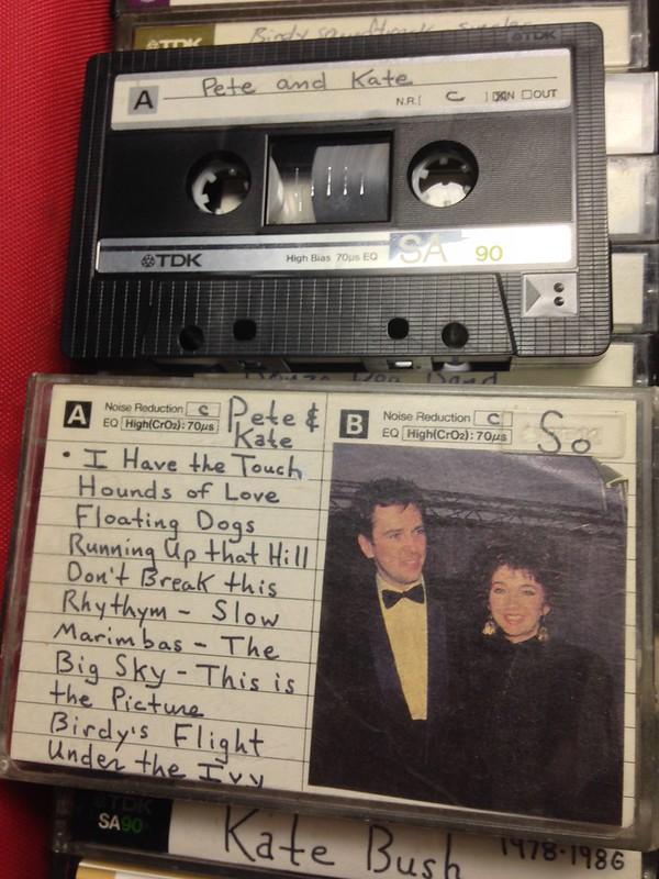 Kate Bush: Album by Album | Page 15 | Steve Hoffman Music Forums
