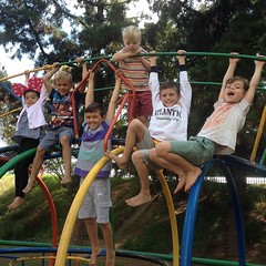 Crazy cuzins! #Family #Fun #Park #Jozi
