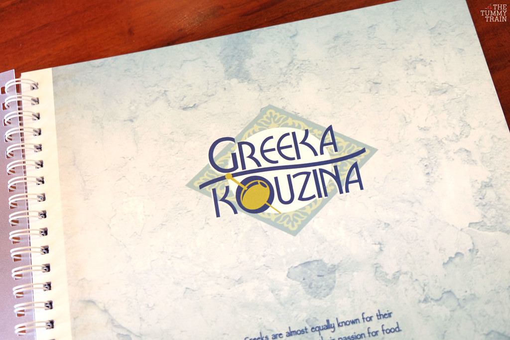 13990958258 18ec8ba357 b - A Mother's Day feast at Greeka Kouzina