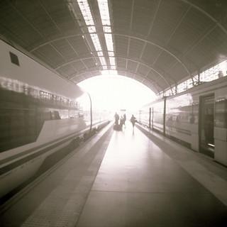 6. Trains