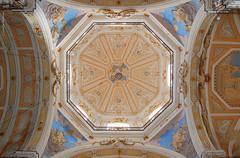Santa Maria Maggiore Particolare