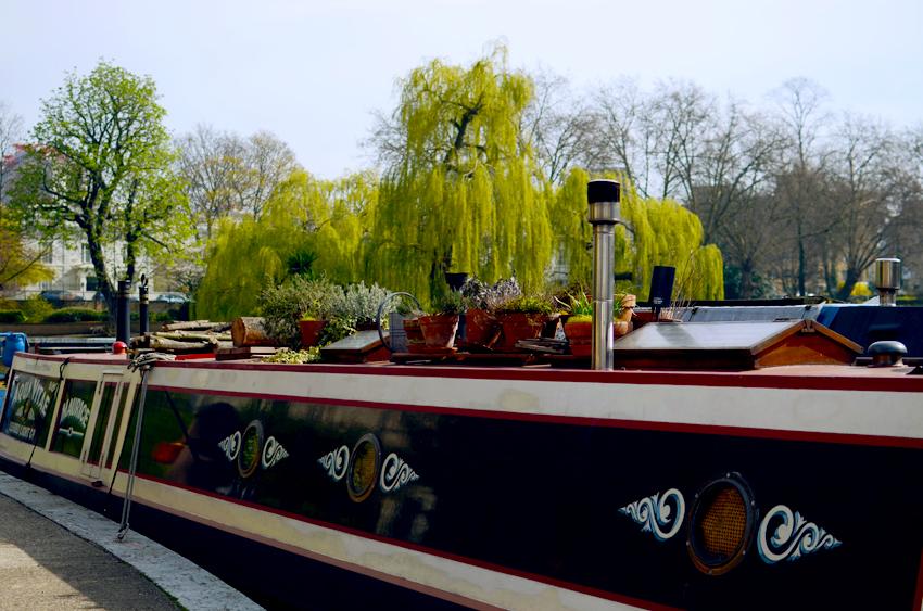 little venice boat planties