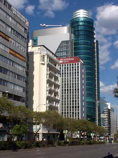 Edificio Titania