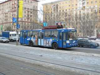 Moscow trolleybus 1900_20021225
