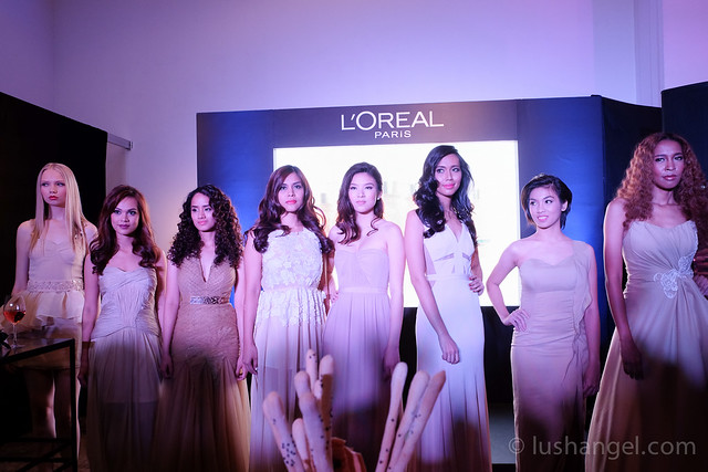 loreal-true-match-event