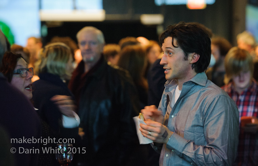 FLASH 2015 event 082