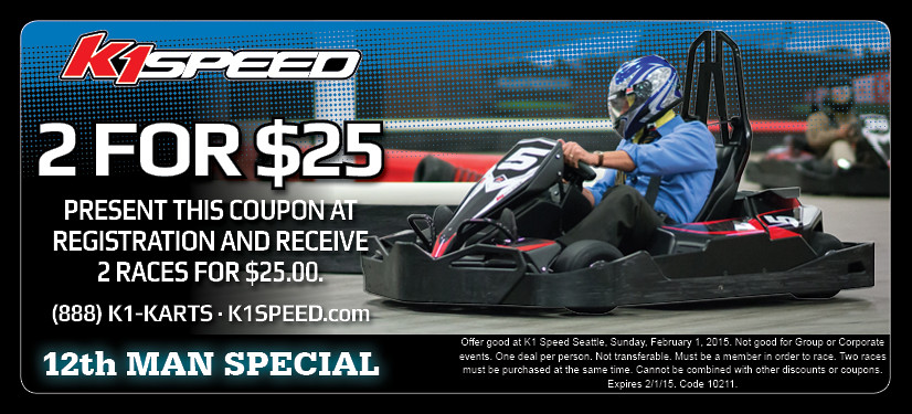K1 speed santa clara coupon - Sweet wise nashville
