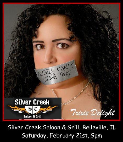 Trixie Delight 2-21-15