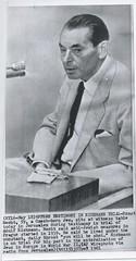 117355  Jerusalem Israel Jewish Holocaust Eichmann Trial