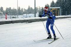 Skok aběh na lyžích – jde to najednou? Představujeme vám severskou kombinaci