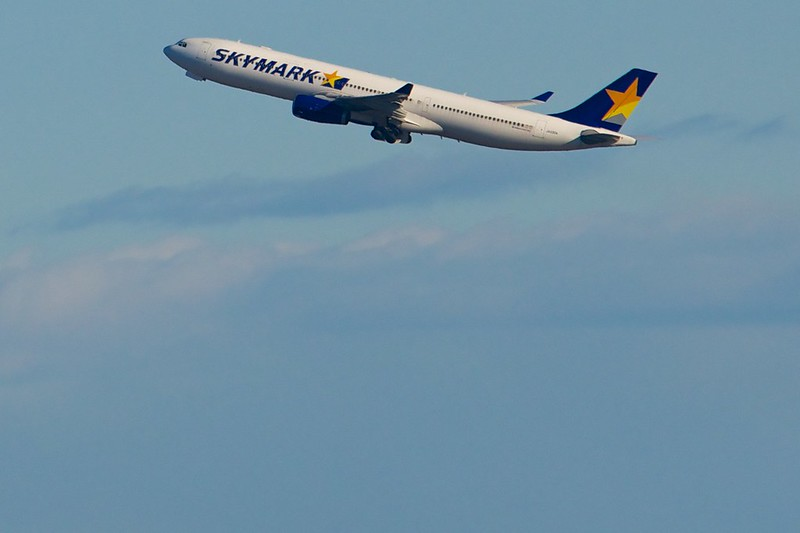 Skymark JA330A