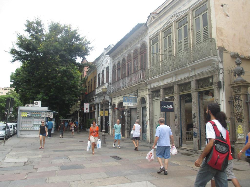 Rue de Catete