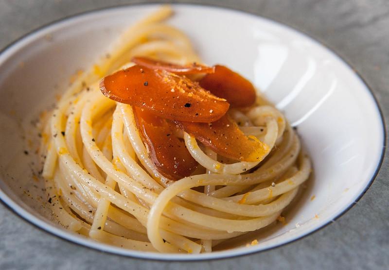 spaghetti alla bottarga-6