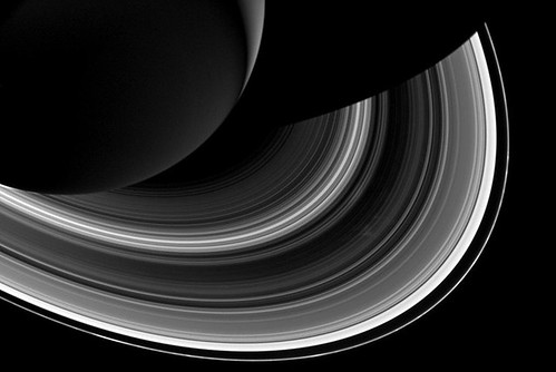 F Ring Clumps