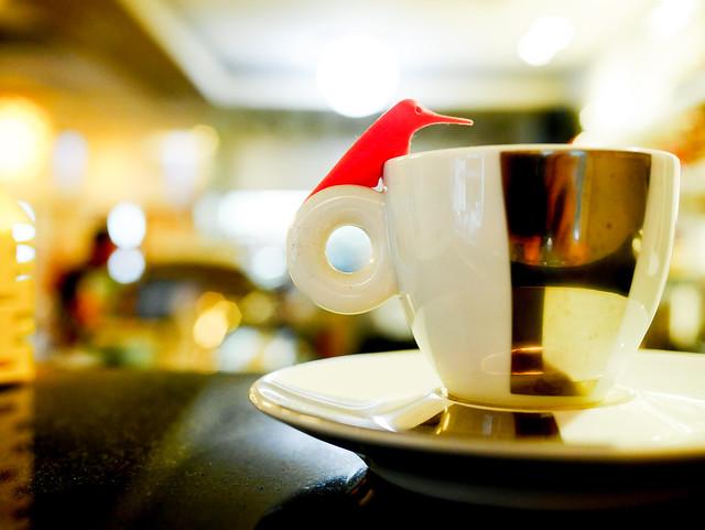 新北 新莊–隱藏精品,這家不簡單啊–澄萱自家烘焙咖啡館