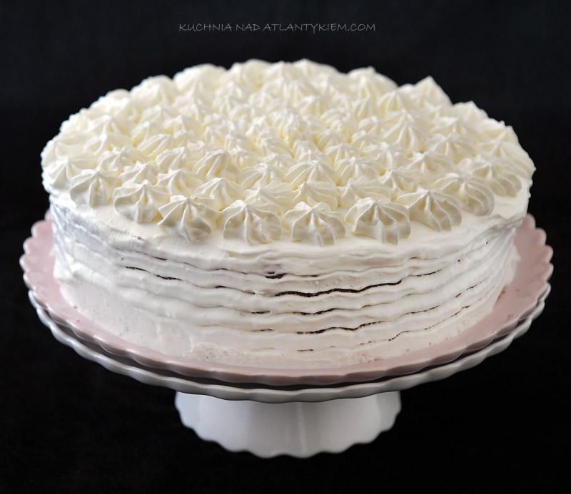 A wine cake