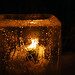 Small photo of Afton State Park Luminary Walk