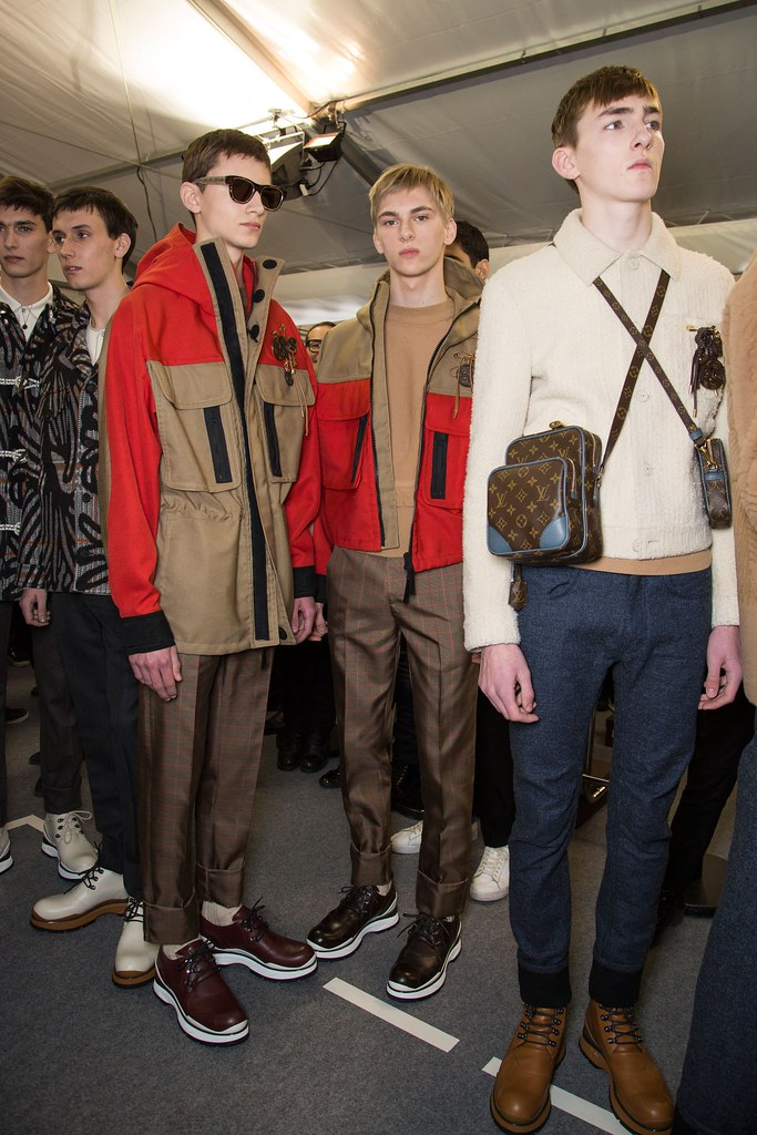 Dominik Sadoch3270_FW15 Paris Louis Vuitton(fashionising.com)