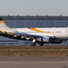 System Capital Management (SCM) Airbus A319-133X(CJ) cn 4319 P4-RLA by Clément Alloing - CAphotography
