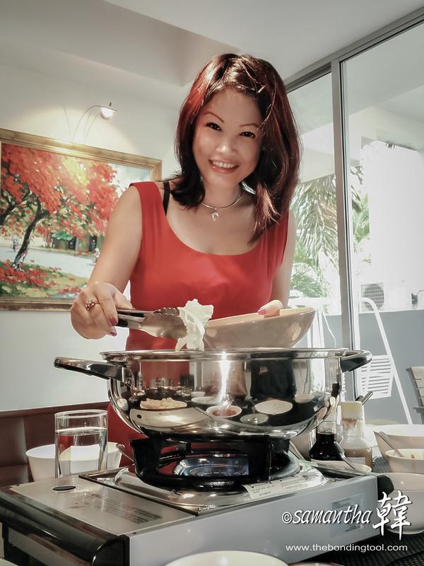 AO CNY Lunch