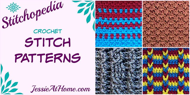 Stitchopedia-Crochet-Stitch-Patterns