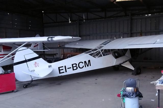 EI-BCM