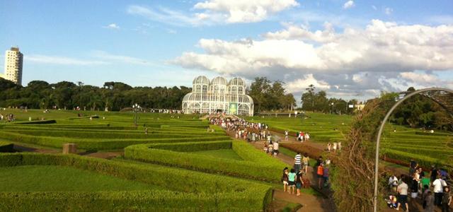 Curitiba, Paraná 2