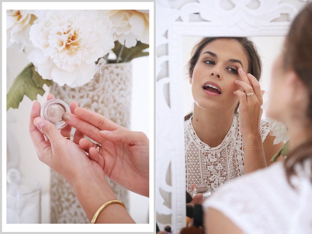 makeup new basics cream eyeshadow