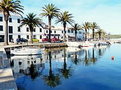 Espagne, l'île de Minorque
