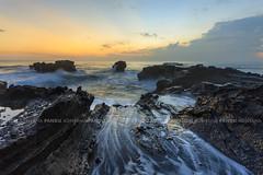 Washed Away - Bali Photography Tour