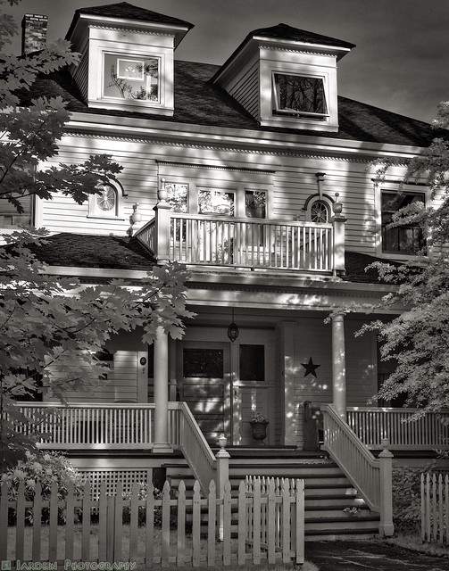 Historic Homes N K ST