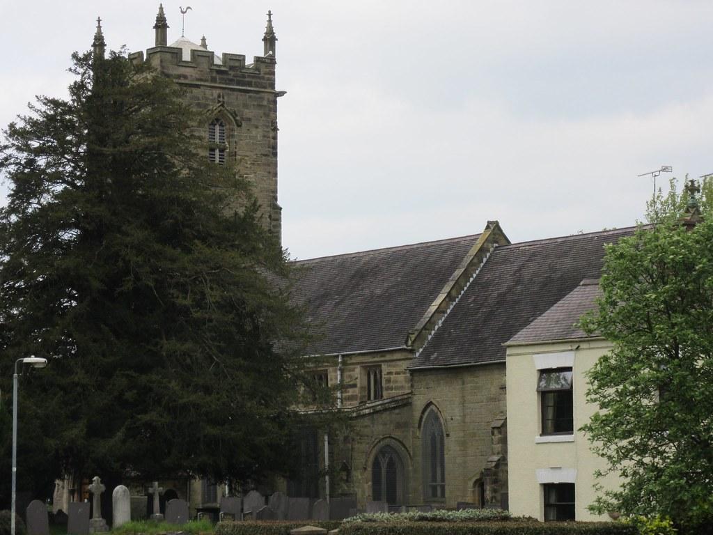Bulkington - Warwickshire, England - Around Guides