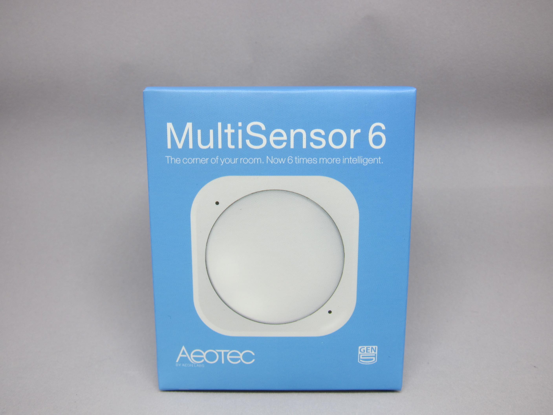 Aeon Labs Aeotec Z Wave MultiSensor 6 (Gen5) « Blog lesterchan.net #296BA2