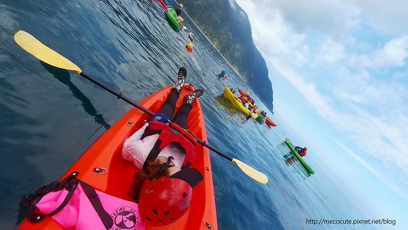 Tripbaa,宜蘭獨木舟,趣吧 @陳小可的吃喝玩樂